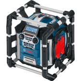 Радио + зарядное устройство BOSCH GML 50 Professional